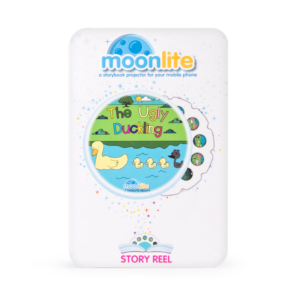 Moonlite Story Reels The Ugly Duckling
