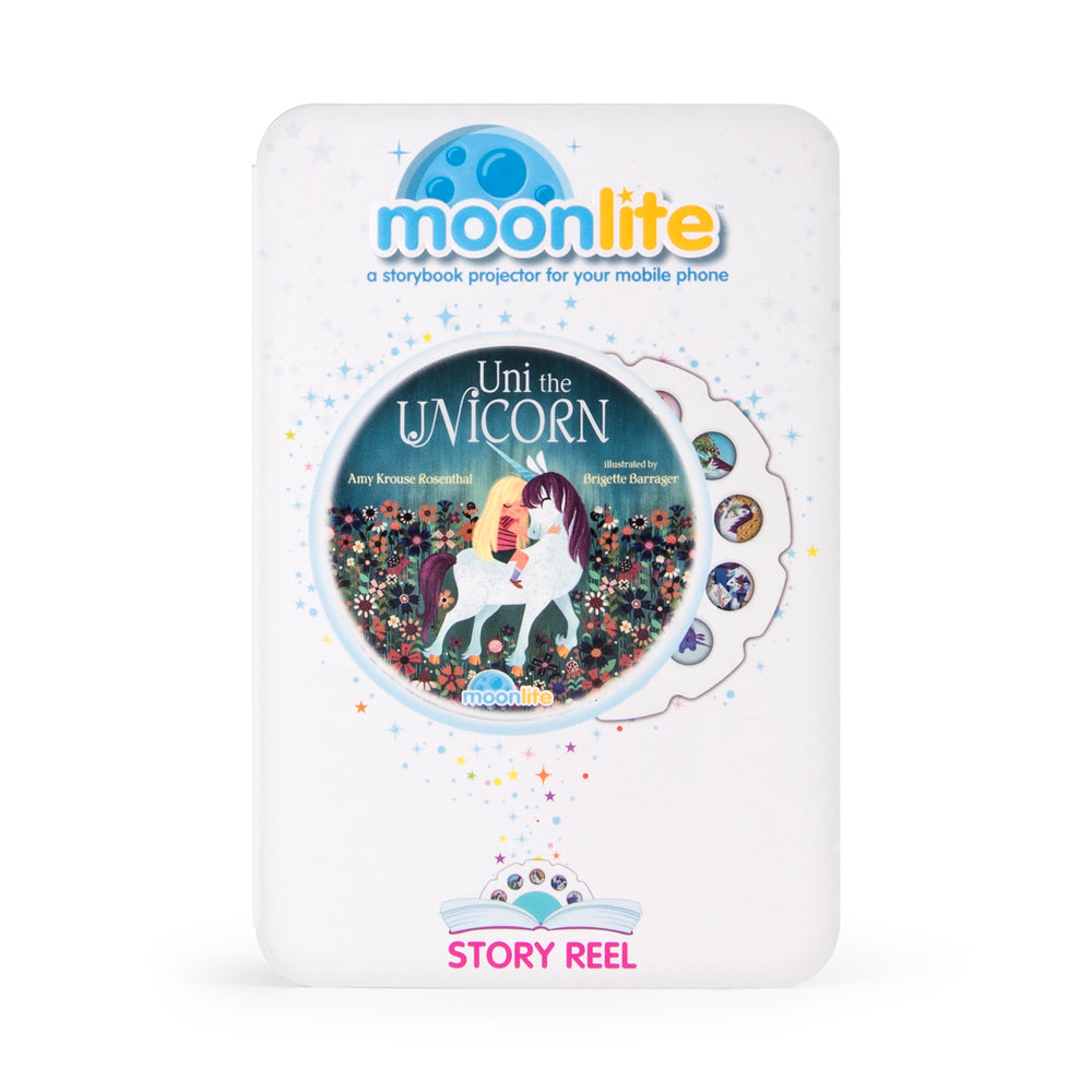 Moonlite Story Reels Uni the Unicorn