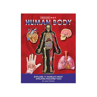 Inside Out: Human Body