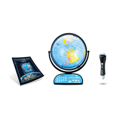 "Replogle IntelliGlobe II 12"" Smart Globe"