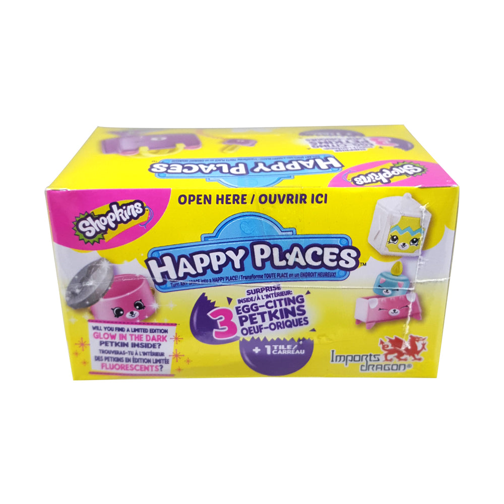 Shopkins Happy Places Season 4 Easter