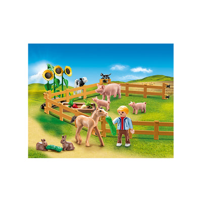 Playmobil Country Farm Animals