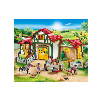 Playmobil Country Horse Farm