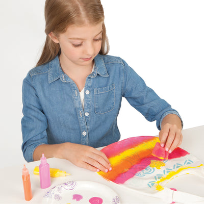 Creativity for Kids Design & Paint Boho Bag