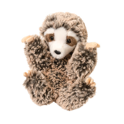 Douglas Lil' Handful Sloth 6""