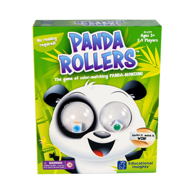 Educational Insights® Panda Rollers™