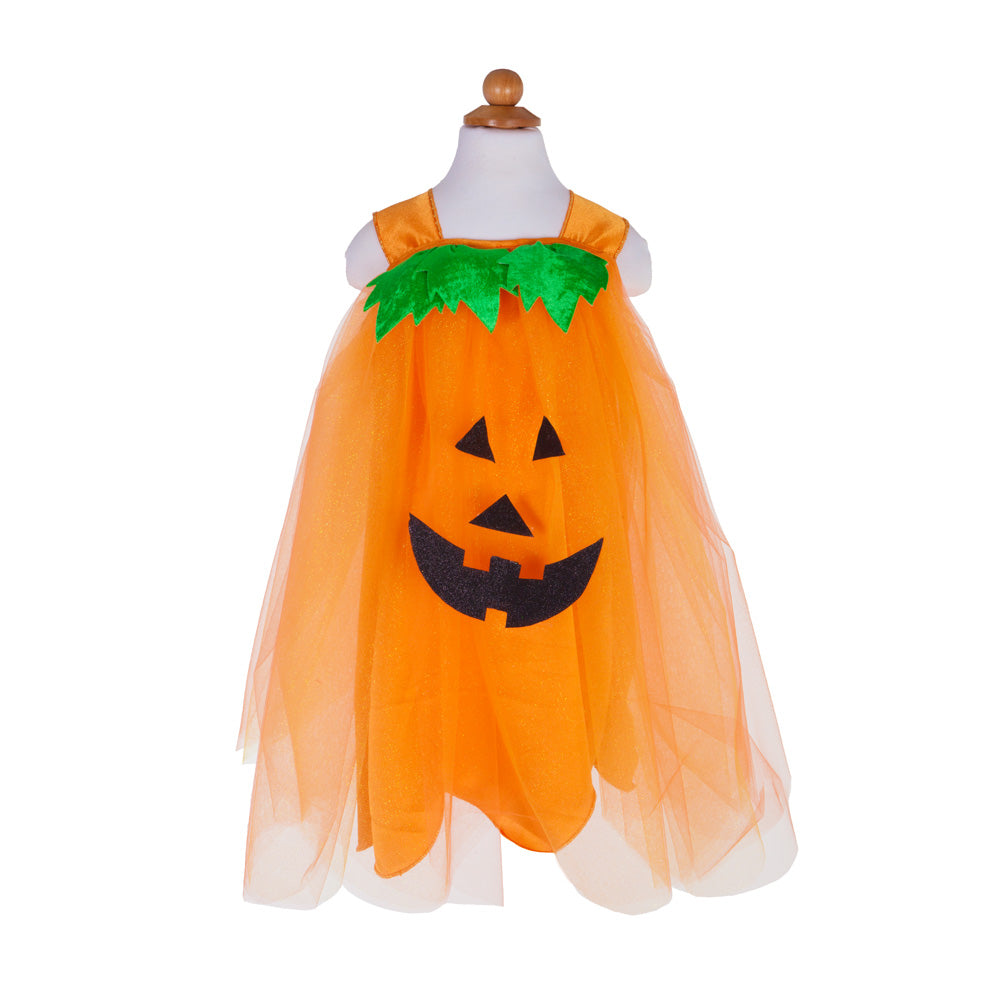 Great Pretenders Pumpkin Dress