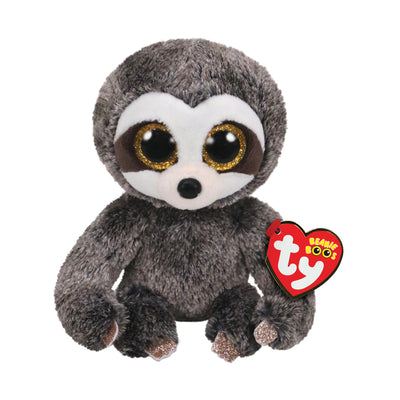 Ty Beanie Boos Dangler the Sloth