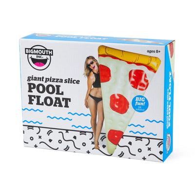 BigMouth Inc.® Giant Pizza Slice Pool Float