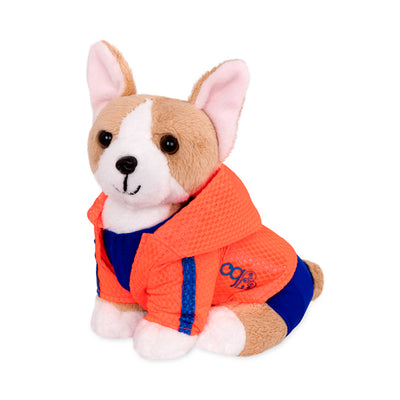 Our Generation Dog Swimming Pet Outfit Set