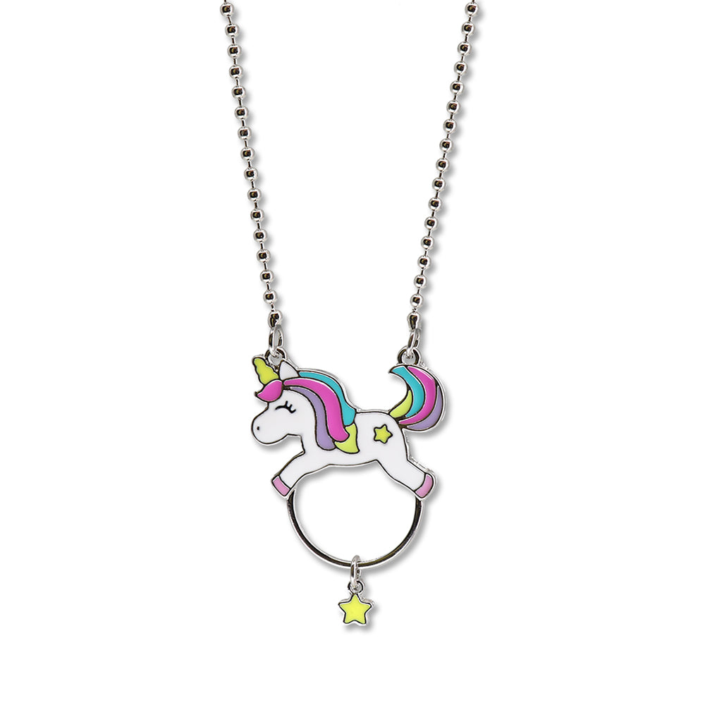 CHARM IT! Unicorn Charm Catcher Necklace
