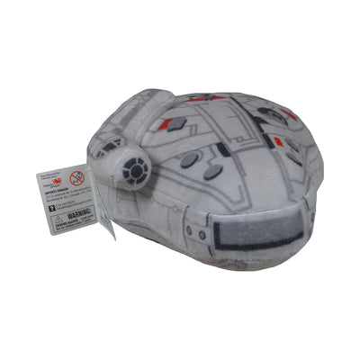 Star Wars Plush Vehicles