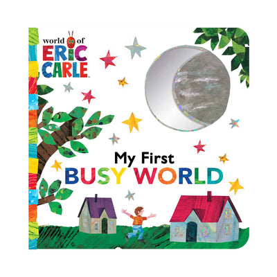 World of Eric Carle: My First Busy World