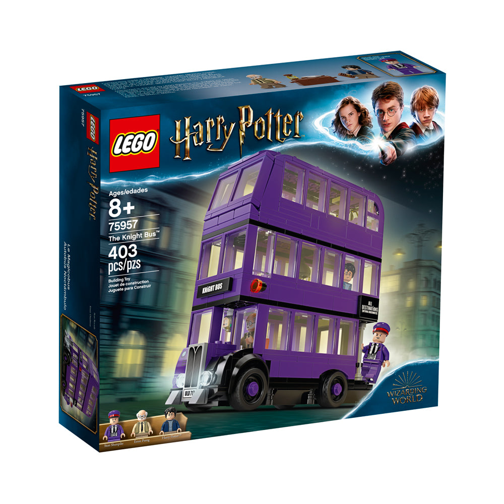 LEGO® Harry Potter™ The Knight Bus™