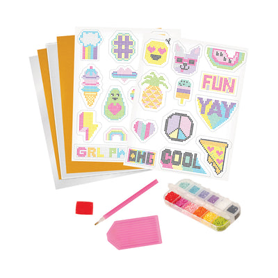 Fashion Angels® Crystalize It! Accessory Design Kit