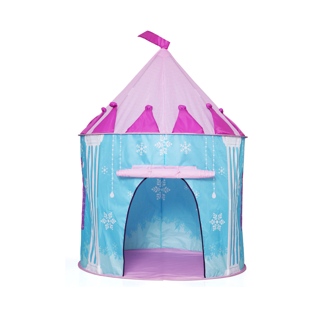 Ice Palace Play Tent