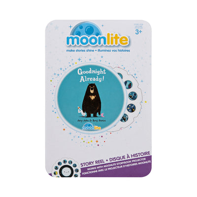 Moonlite Story Reels Goodnight Already!