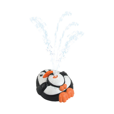 Fountain Friends Penguin Bath Squirter