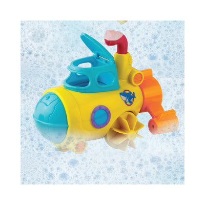 Glub-Glub Sub Bath Toy