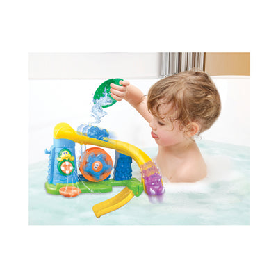 Tub-time Playground Bath Toy