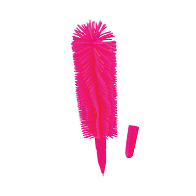 Fashion Angels Stringy Stretchy Pen - Pink