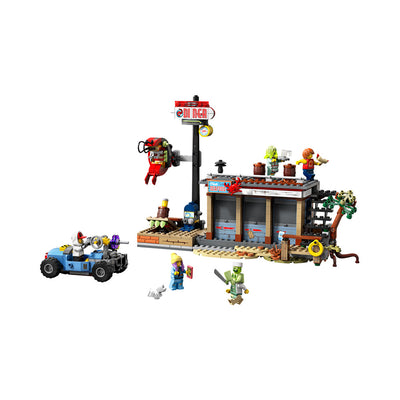 LEGO® Hidden Side™ Shrimp Shack Attack