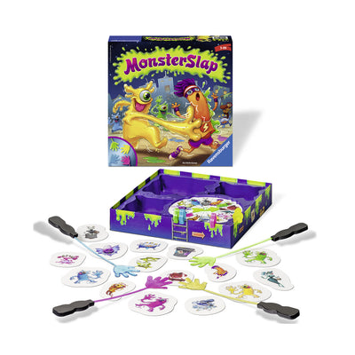 Ravensburger Monster Slap Game
