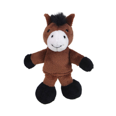 Horse Finger Puppet with Legs