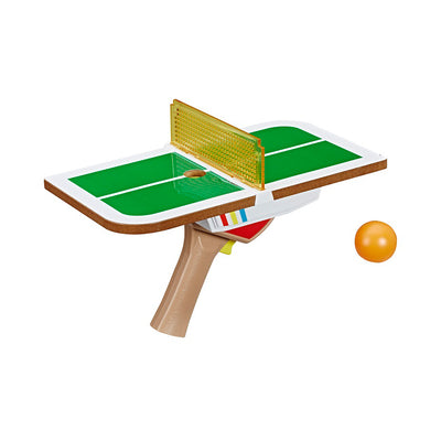 Tiny Pong: Solo Table Tennis Game