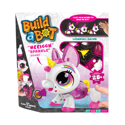 Build A Bot Unicorn