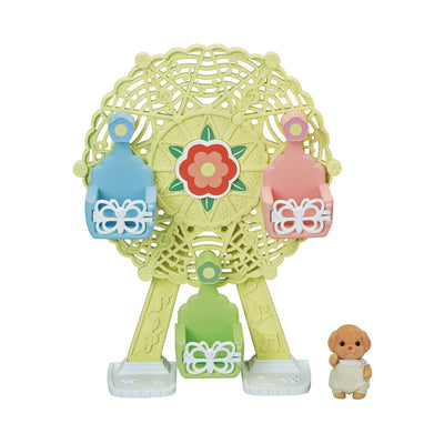 Calico Critters Baby Ferris Wheel