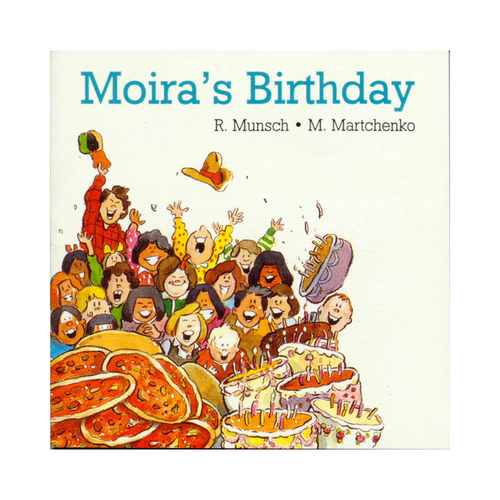 Moira's Birthday (Annikin Edition)
