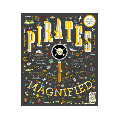Pirates Magnified