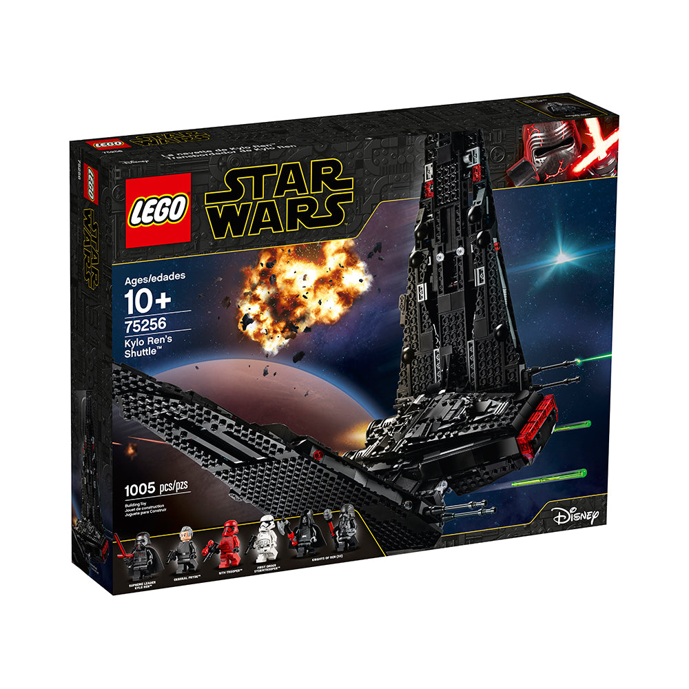 LEGO® Star Wars™ Kylo Ren's Shuttle™