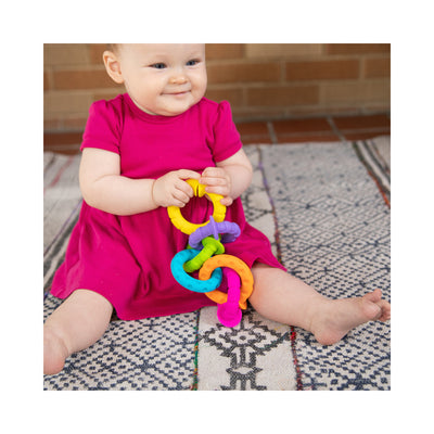 Fat Brain Toy Co.® pipSquigz Ringlets