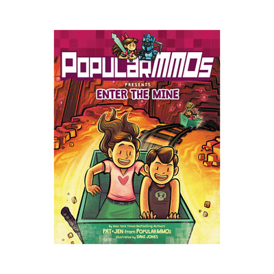 PopularMMOs #2: PopularMMOs Presents Enter the Mine