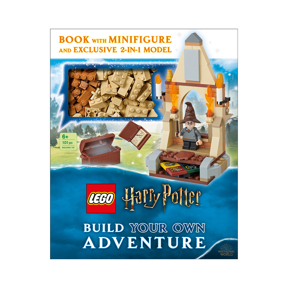 LEGO® Harry Potter™ Build Your Own Adventure