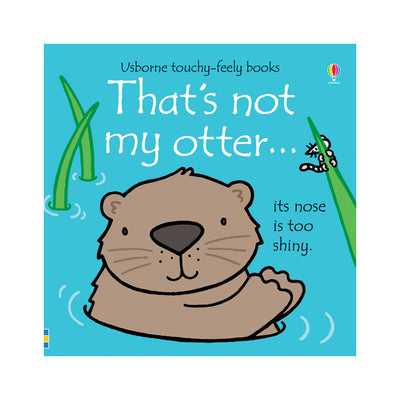 That's Not My Otter…