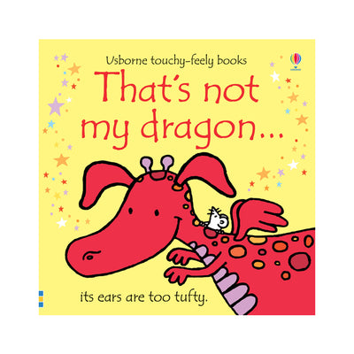 That's Not My Dragon…