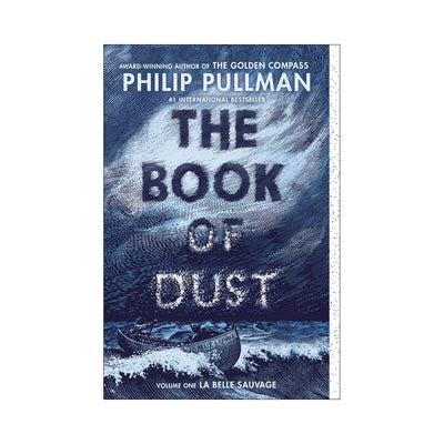 The Book of Dust #1: La Belle Sauvage