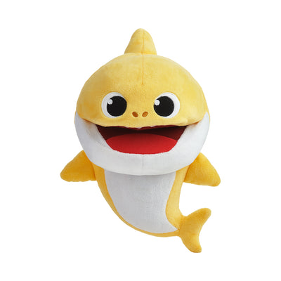 Baby Shark Song Puppets
