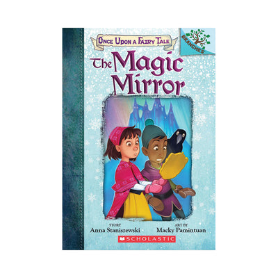 Once Upon a Fairy Tale #1: The Magic Mirror