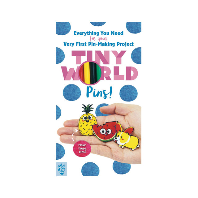 Tiny World: Pins!