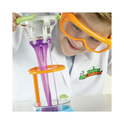 Learning Resources® Beaker Creatures® Alien Experiment Lab