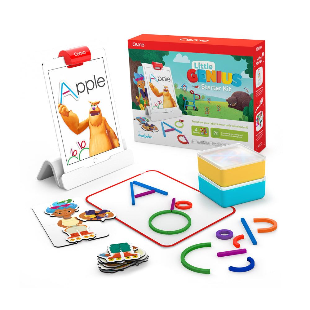 30% Off Osmo