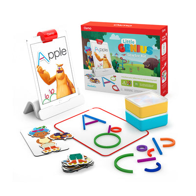 Osmo Little Genius Starter Kit for iPad