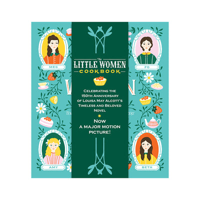 The Little Women Cookbook