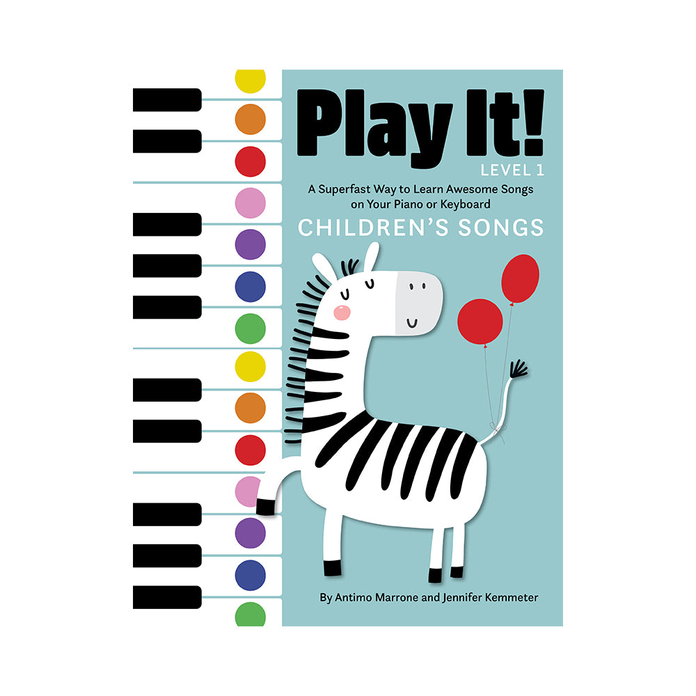 Play It! Children's Songs