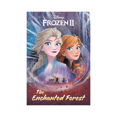 Disney Frozen II The Enchanted Forest