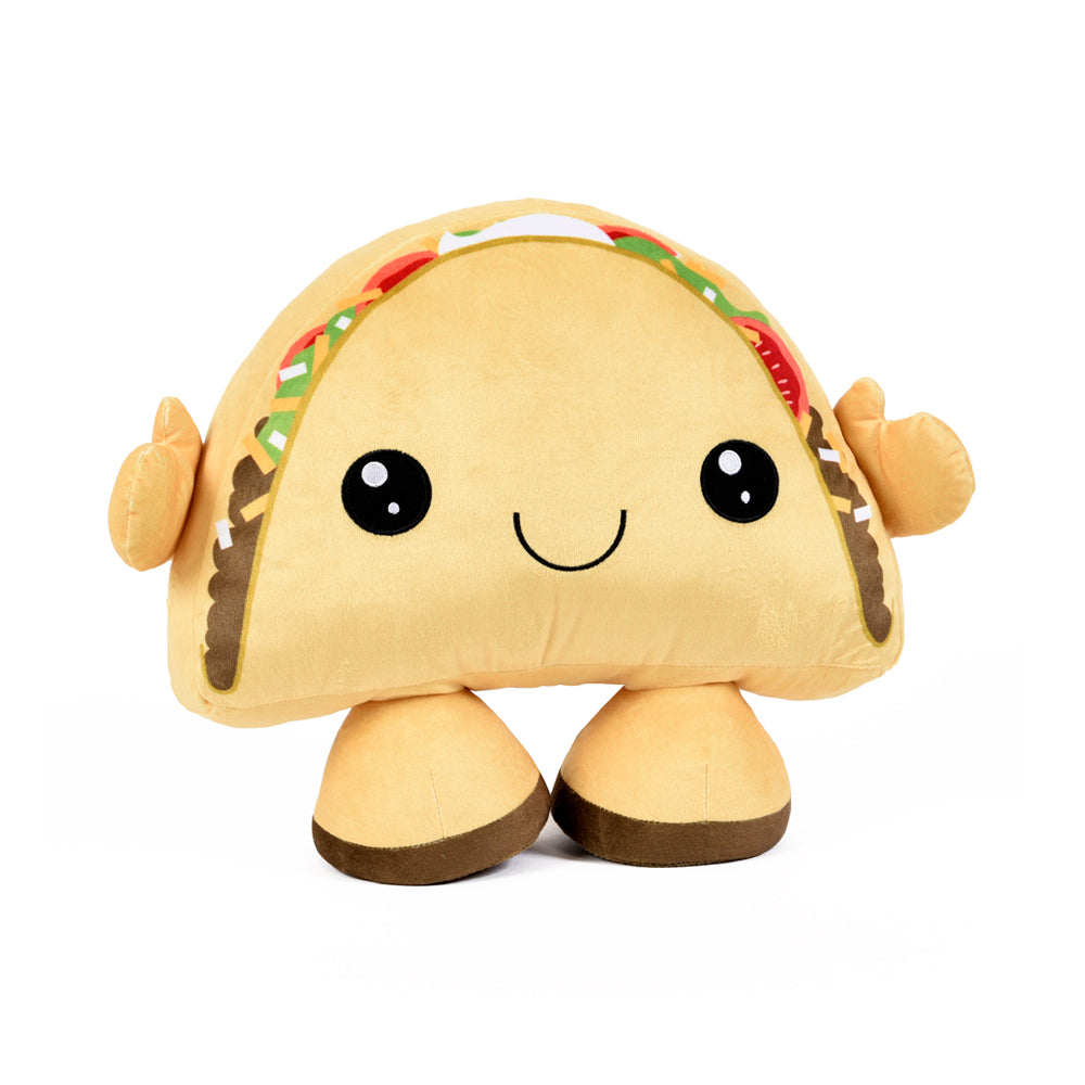 Stand-Up Foodie Pal Taco